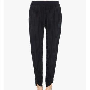 Joe's Jeans Black Stella Pants